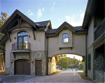 1000 ideas about mountain home exterior on pinterest - Country style exterior house colors ...