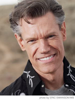 Randy Travis ~ One of my all time favorites.  We were scheduled to go see him at his concert just days before his stroke.  ~ We hope you recover soon.