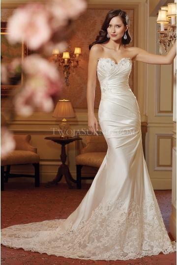 34 besten Robe de mariée Sophia Bilder auf Pinterest | Brautkleider ...