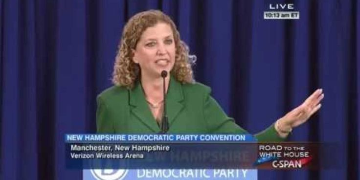 Debbie Wasserman Schultz has handed the day-to-day operations of the Democratic Party over to Clinton's hand picked operator Brandon Davis.    D...