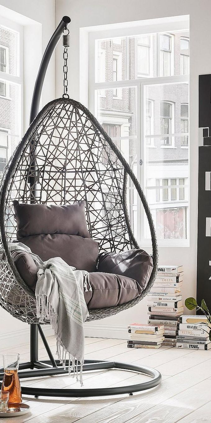 Hanging Swing Chair Living Room