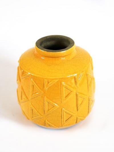 Palm Beach Vessel - Yellow | Hello Polly