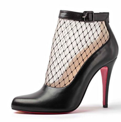 louboutin collection automne hiver 2013