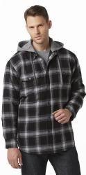 Craftsman Men's Hooded Flannel Shirt Jacket for $13  pickup at Sears #LavaHot http://www.lavahotdeals.com/us/cheap/craftsman-mens-hooded-flannel-shirt-jacket-13-pickup/179674?utm_source=pinterest&utm_medium=rss&utm_campaign=at_lavahotdealsus