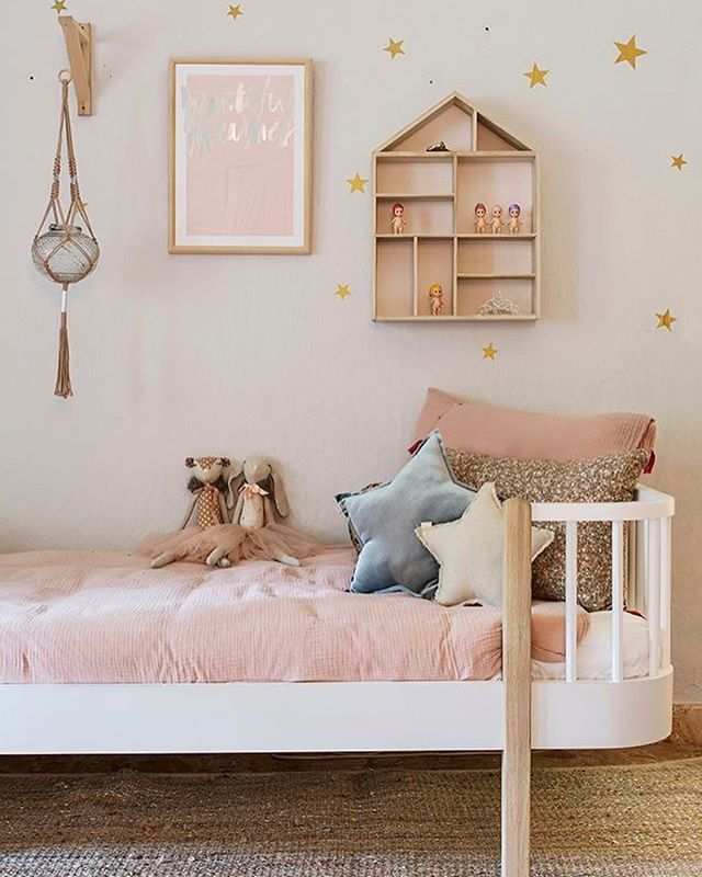 Pale grey and blush pink with a pop of ice blue velvet