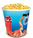 #7: Finding Dory Movie Theater Exclusive 130 oz Popcorn Tub http://ift.tt/2cmJ2tB https://youtu.be/3A2NV6jAuzc