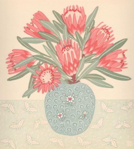 Kate Hudson Printmaker