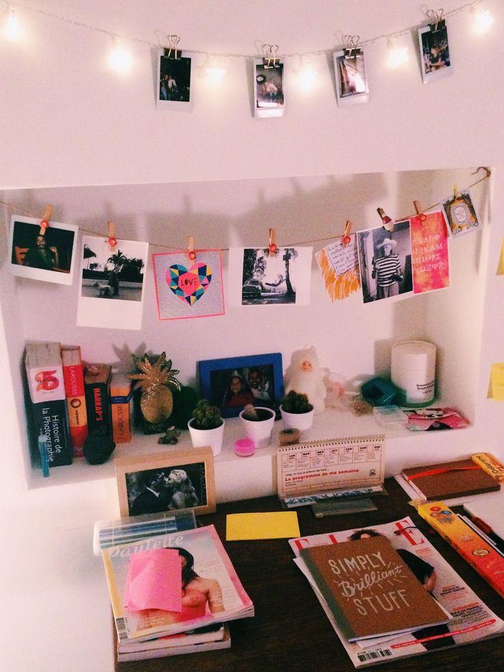 17 best ideas about polaroid decoration on pinterest polaroid ideas polaroid display and. Black Bedroom Furniture Sets. Home Design Ideas