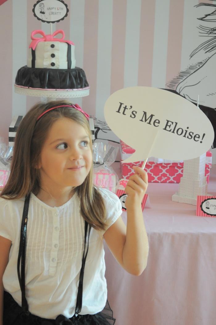 eloise party [part 3]