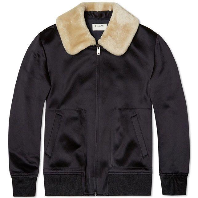 Vinteren kommer: 16 jakker og frakker, der holder dig varm og stilsikker - Euroman