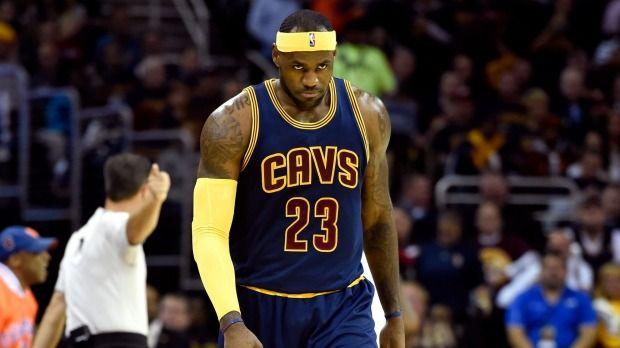 Cleveland Kalahkan Celtics - Cleveland Cavaliers bangkit dari dua kekalahan berturut-turut dengan menaklukkan