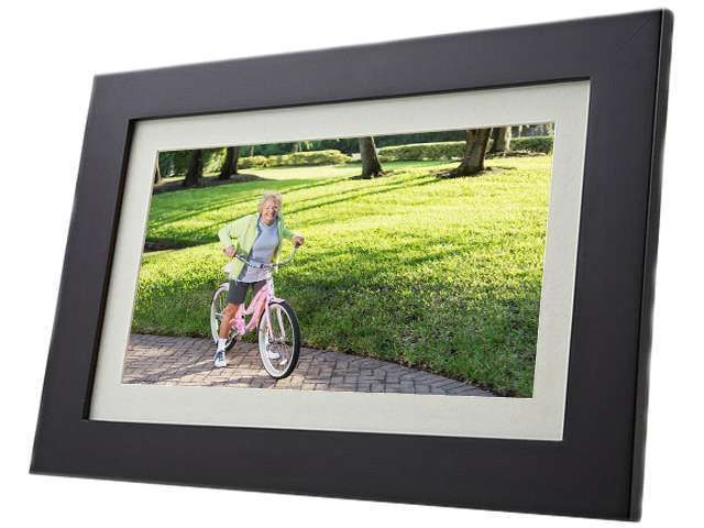 viewsonic vfd1028w 31 10 1024 x 600 digital photo frame