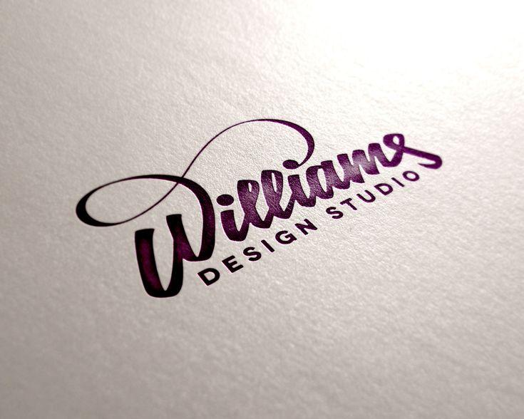 Williams Design Studios – Joe White // Typography Inspiration 002 on www.stephenwilli.com