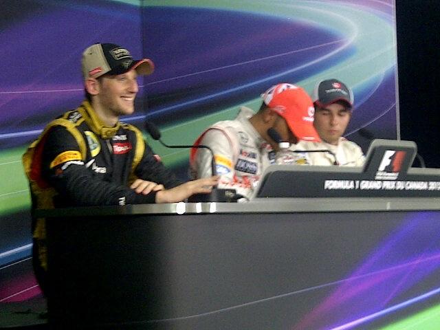 2012 winners interview