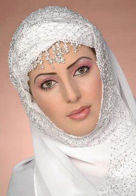 Arabic brides
