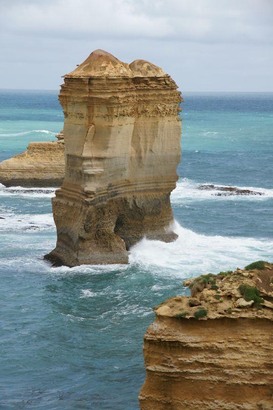 The Rock, Ocean Road, Australia (by Brian Greaney)
