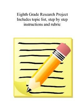 research task grade b The research assignment in grade 12 accounts for 20% of the total school-based assessment (sba) it is, therefore, essential that this be a significant piece of work.