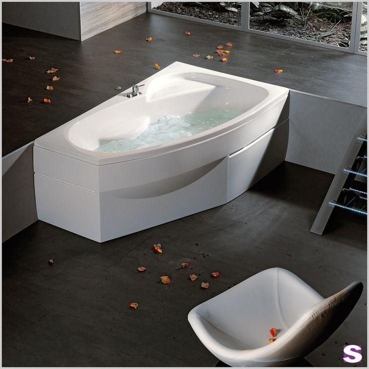 32 besten Badewannen Bilder auf Pinterest Badewannen - badezimmer jona