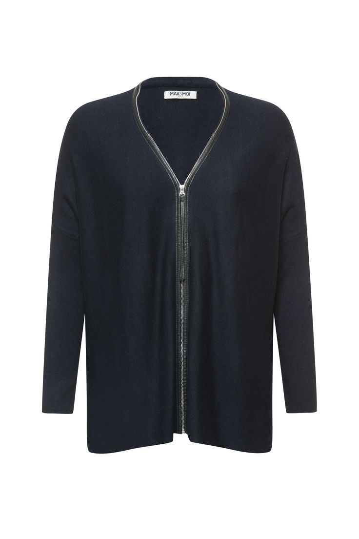 CARDIGAN LORD NAVY