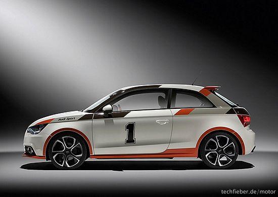 Mit dem A1 erweitert Audi seine Modellpalette nach unten. Als Dreitürer soll der technisch vom VW Polo abgeleitete Kleinwagen im September an den Start gehen, kündigte Audi in Ingolstadt an. Geplant sind noch weitere Varianten: Ein Fünftürer ist für das Jahr 2011 angesetzt, ein sportlicher S1 soll eventuell noch in diesem Jahr vorgestellt werden. Audi […]