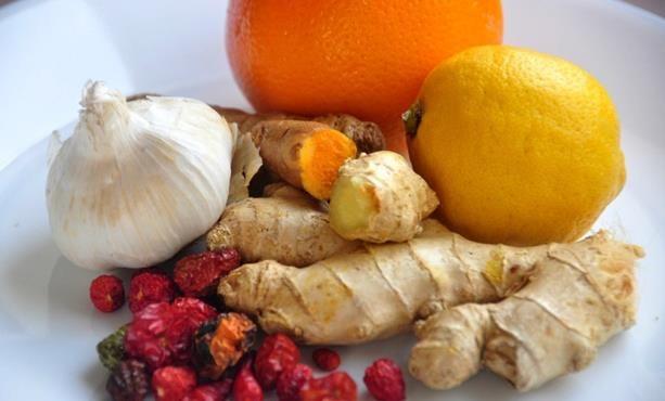 dieta disintossicante fegato