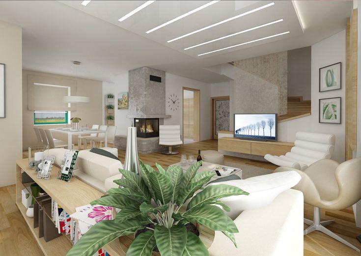 Návrhy bytů a domů   Design interiérů   AŤÁK DESIGN