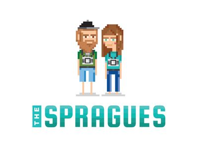 The Spragues Update