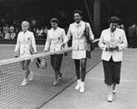 Margaret duPont, U.S. tennis great, dies at 94 | Pro Tennis - News | USTA