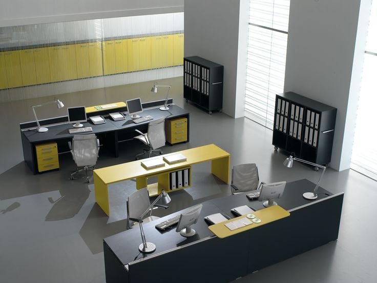 Pi di 25 fantastiche idee su arredamento per ufficio for Arredamento d interni per ufficio