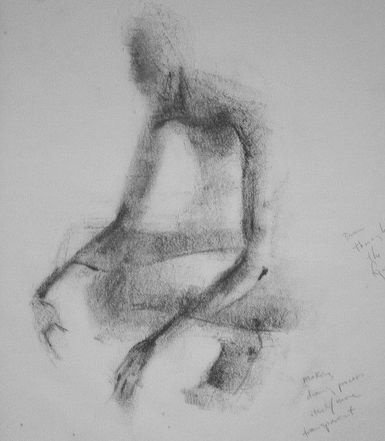Gesture Drawing | Flickr - Photo Sharing!                                                                                                                                                                                 More