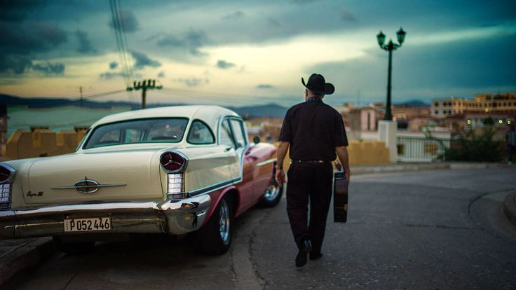 'Buena Vista Social Club: Adios': Film Review  Two decades after the Cuban all-star group's unlikely revival Lucy Walker says 'Buena Vista Social Club: Adios.'  read more