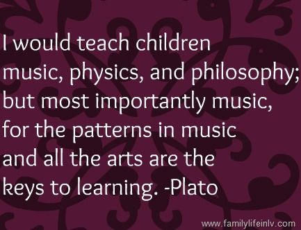 ~Plato One of my favorite quotes.