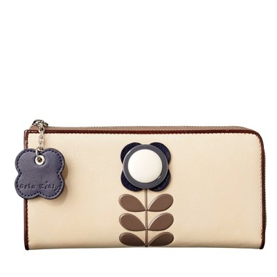 Orla Kiely purse so cute