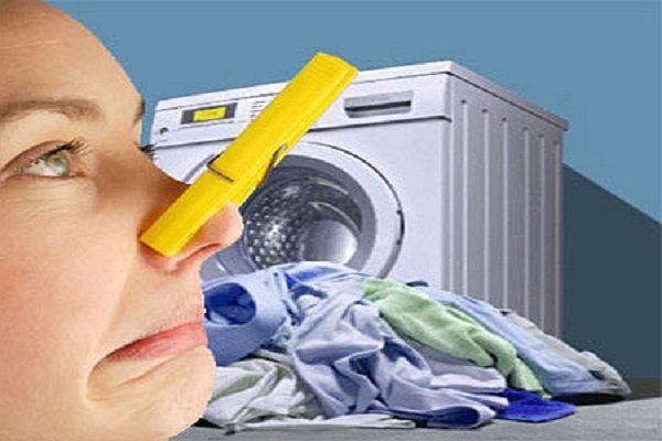 Неприятный запах из стиральной машины — БУДЬ В ТЕМЕ