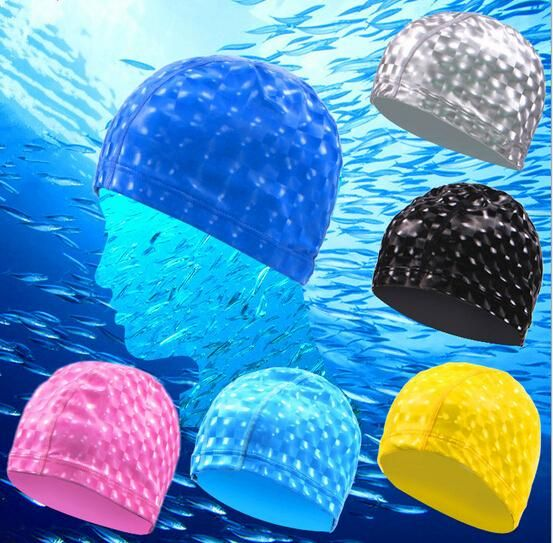 2015 Direct Factoryhigh Grade Pu Fabricl Water Cube Waterproof Adult Ear Protect Pro Swimming Caps ,Gorra Desnudos From Just_trust, $26.8 | Dhgate.Com