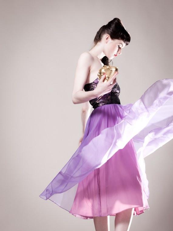 23 best ideas about metallic purple winter wedding on. Black Bedroom Furniture Sets. Home Design Ideas