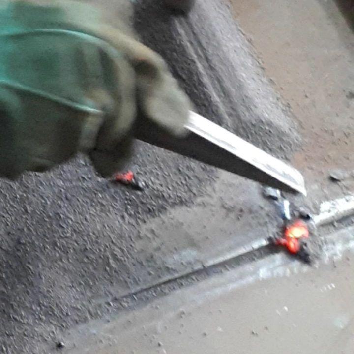 Submerged-arc welding. Its so satisfying to remove the flux from the weld. #welders#hotstuff#welding#mechanics#engineers#satisfying#bigguns#weldernation