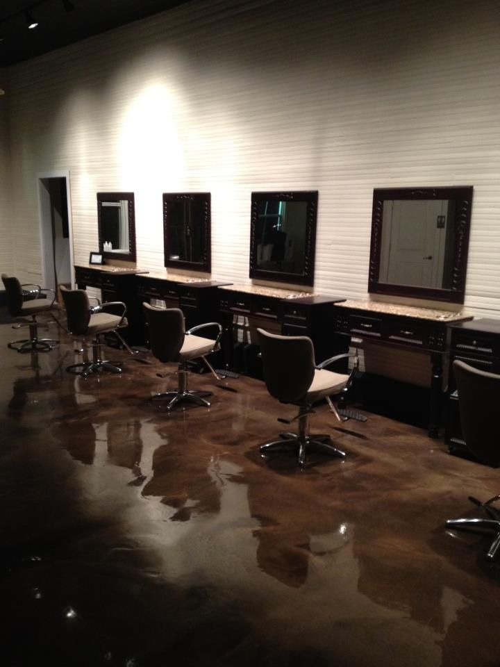 Salon Equipment Packages >> I like this one best for a dark theater type of room. | Finished Basement Ideas | Pinterest ...