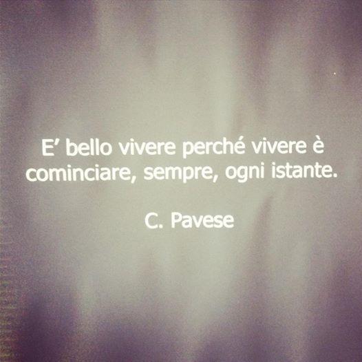 Grognards: Un significativo aforisma di Cesare Pavese ...    ...