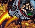 Dead Metal is a top down shooter set in space, built off our powerful BT3 game engine.  In fact, summing it up as Bubble Tanks in space with Star Forge art would be a pretty good way to describe it.  The game was a result of just tinkering with the game engine and seeing what we could do. Once...