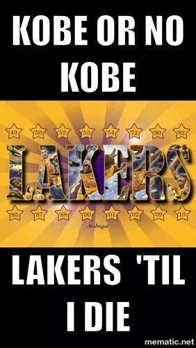 Lakers, but i love my kobe! get more only on http://freefacebookcovers.net
