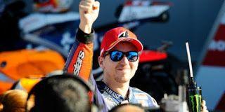 Wangsa Lifestyle: 5 Fakta menarik Jorge Lorenzo sabet juara dunia ke...