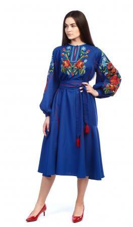 Плаття-вишиванка 871-18 00 купити в Україні та Києві - Інтернет магазин 2569638b1acf2