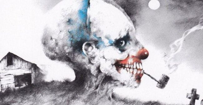 The Scariest Stories From 'Scary Stories To Tell In The Dark'
