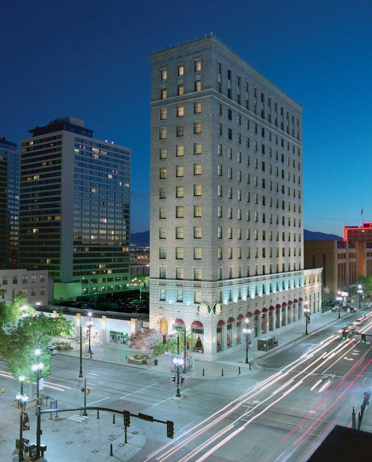 Downtown Salt Lake City Ut: 1440 Best HISTORIC SALT LAKE CITY & Surrounding