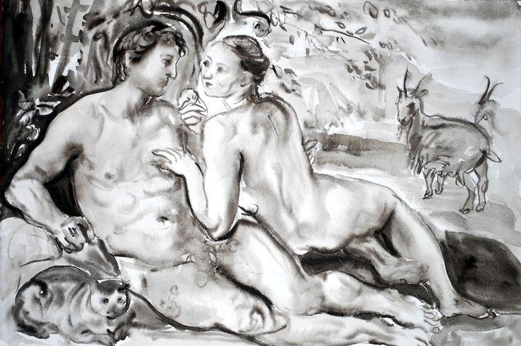 Federico Lombardo - stb 1 via 5Pieces Gallery
