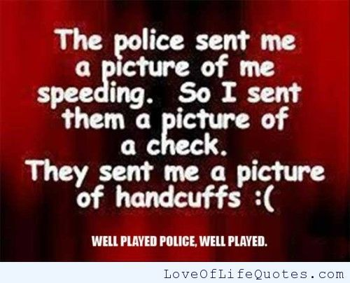 Best 25+ Police Quotes Ideas On Pinterest