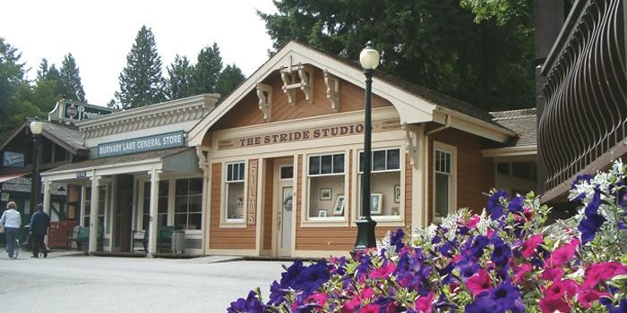 Burnaby Village Museum - free admission until Feb 2012