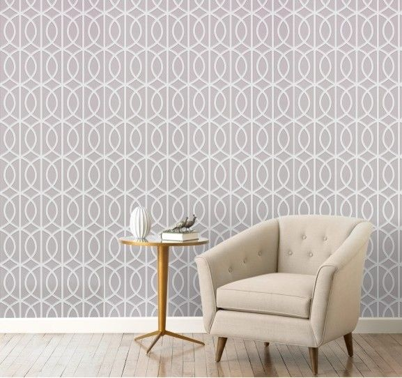 St.Houzz.com. Bedroom WallpaperModern WallpaperWallpaper IdeasWallpaper ...
