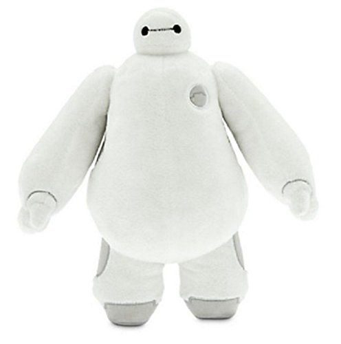 BIG HERO 6 BAYMAX PLUSH 10 12 GENUINE ORIGINAL AUTHENTIC DISNEY STORE PATCH >>> Check out this great product.